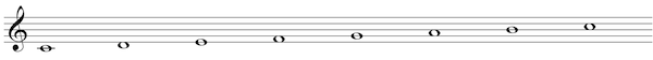 major_scale_a